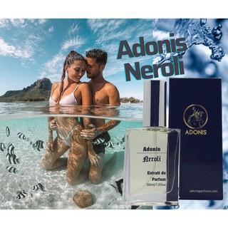 Nước hoa Adonis Dupe các brand lớn bám tỏa siêu dai, siêu đổ gục