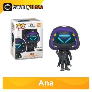 Mô hình đồ chơi Funko Pop • Ana 359 • Overwatch (Amazon Exclusive)
