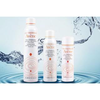 [CHI NH HA NG] Xịt khoáng Avene Eau Thermale Spring Water 300ml 150ml và 50ml thumbnail