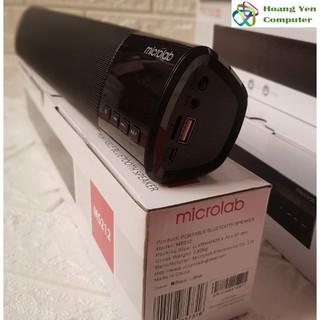 Loa Thanh Bluetooth Mini Microlab MS212 - BH 12 Tháng Chính Hãng. - chuyensiphukien1 thumbnail