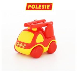 Xe cứu hỏa Carat đồ chơi - Polesie Toys