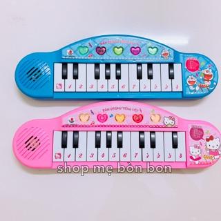 [Nhập TOYAPR10K giảm ngay 10K]Đồ chơi đàn organ hát tiếng việt cho bé
