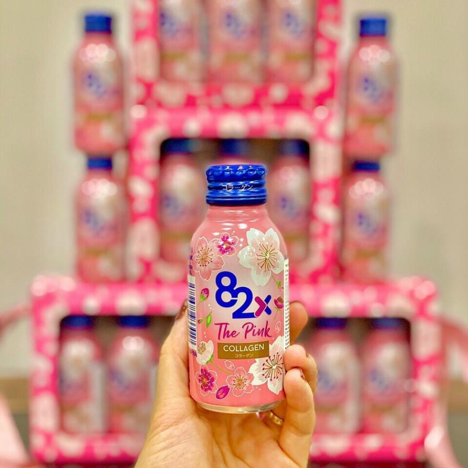 Collagen 82X The Pink, Nước Uống Đẹp Da 82X The Pink Collagen,82X The Pink  | Shopee Việt Nam