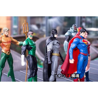 Mô Hình cử động Justice League