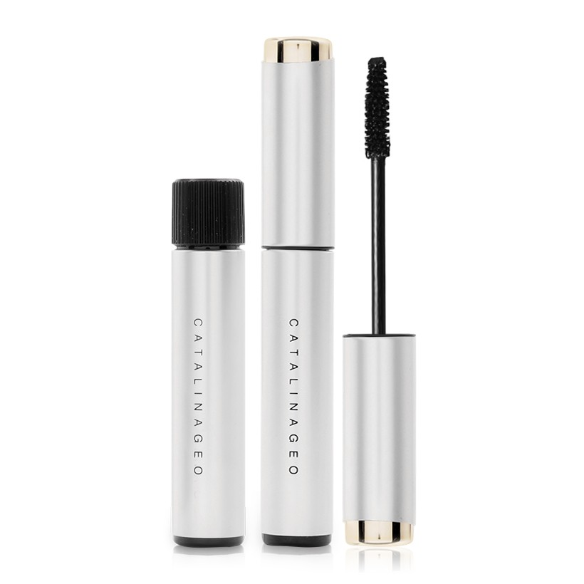 Mascara làm dài mi Catalina Geo Long & Deep Mascara #6 Black