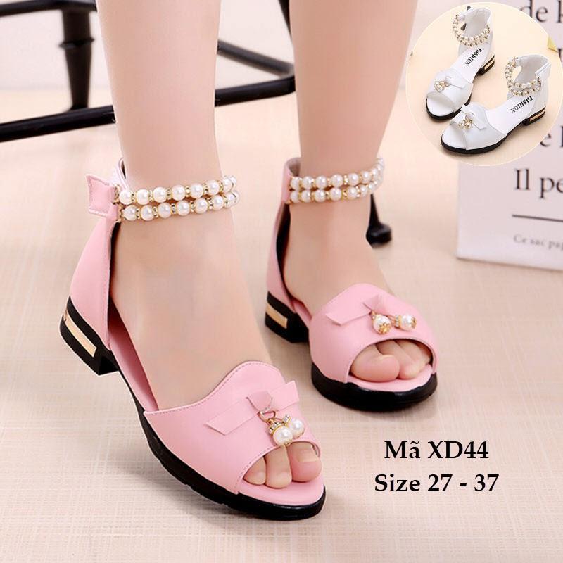 Sandal xinh xắn cho bé gái XD44