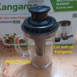 Cối xay sinh tố kangaroo KG3B6M/ KG4B1/ KG2B2/ KG3B2/KG4B5/KG3B5M