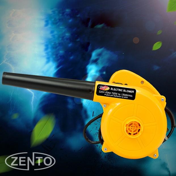 Máy hút, thổi bụi cầm tay Cyclones Zento JS2402-1 (new) - 2977099 , 320157972 , 322_320157972 , 355000 , May-hut-thoi-bui-cam-tay-Cyclones-Zento-JS2402-1-new-322_320157972 , shopee.vn , Máy hút, thổi bụi cầm tay Cyclones Zento JS2402-1 (new)