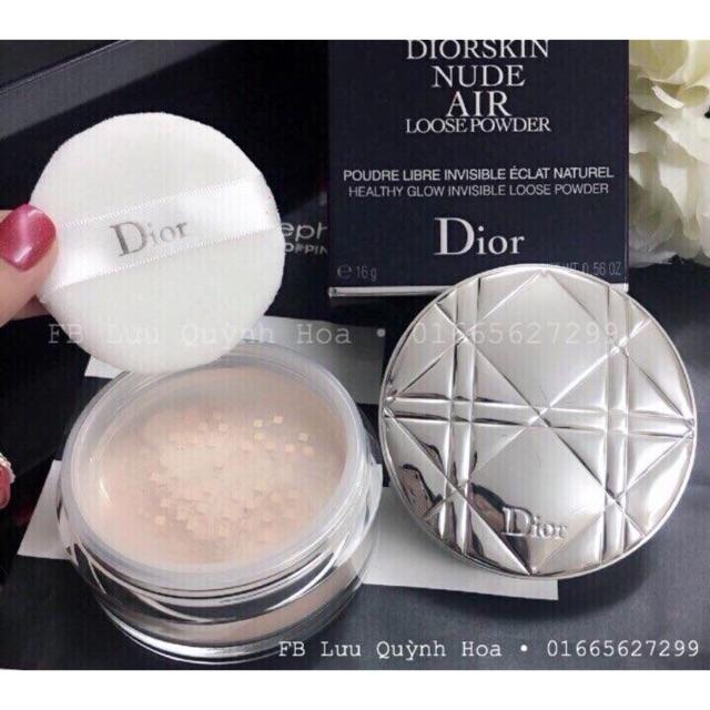 Phấn phủ bột Dior Skin Nude Air Power fullsize