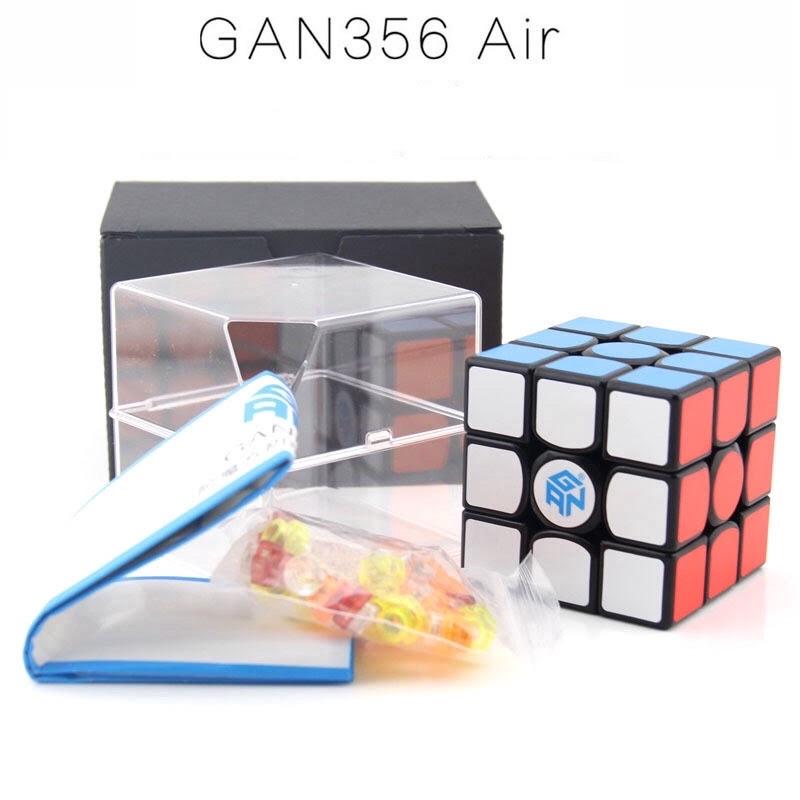 Rubik Gan 356 Air Master Rubik 3x3 Gan (cao cấp) - Rubik Ocean