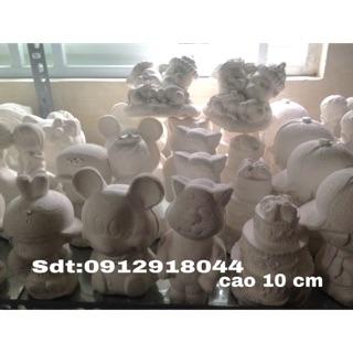 Combo bộ tượng gồm 30con -cao 10 cm Giá :150.000