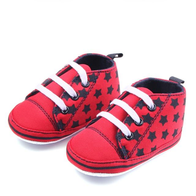 Combo 4 đôi giày cho bé 0-6 tháng - 3455824 , 1281174169 , 322_1281174169 , 240000 , Combo-4-doi-giay-cho-be-0-6-thang-322_1281174169 , shopee.vn , Combo 4 đôi giày cho bé 0-6 tháng