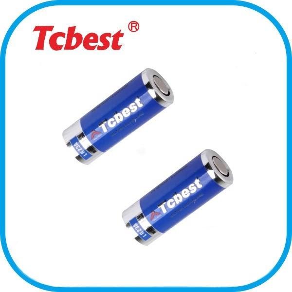 1 viên Pin cửa cuốn a23 Tcbest alkaline