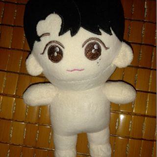 Doll Momo Ong