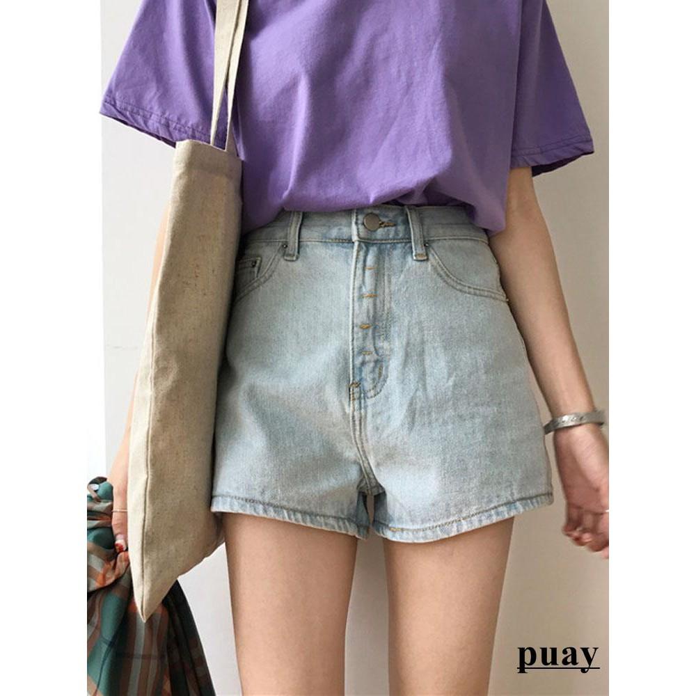 Quần short jean ống rộng lưng cao phong cách Hàn Quốc dành cho nữ - 15142441 , 2459476362 , 322_2459476362 , 358920 , Quan-short-jean-ong-rong-lung-cao-phong-cach-Han-Quoc-danh-cho-nu-322_2459476362 , shopee.vn , Quần short jean ống rộng lưng cao phong cách Hàn Quốc dành cho nữ