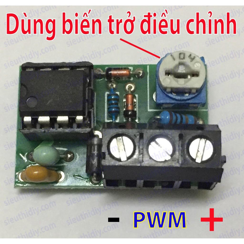 Quạt 8cm vuông 12VDC 2.8A Foxconn 4 dây PWM