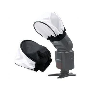 FL3 Tản sáng OMNI BOUCE vải cho đèn flash FL3