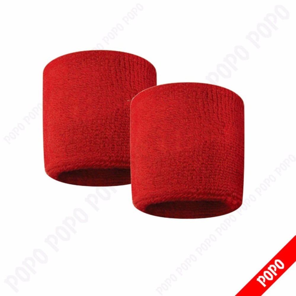 Băng cổ tay thể thao nam thoáng khí Bộ 2 cái (RED) thấm mồ hôi, mềm mại, bảo vệ cổ tay - 15280815 , 1197633259 , 322_1197633259 , 155000 , Bang-co-tay-the-thao-nam-thoang-khi-Bo-2-cai-RED-tham-mo-hoi-mem-mai-bao-ve-co-tay-322_1197633259 , shopee.vn , Băng cổ tay thể thao nam thoáng khí Bộ 2 cái (RED) thấm mồ hôi, mềm mại, bảo vệ cổ tay