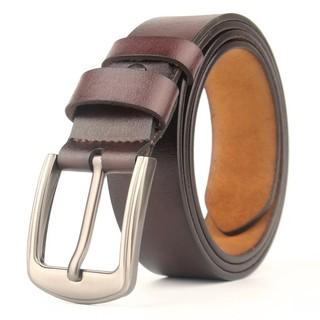 Thắt lưng nam thời trang VARADO TL006N trẻ trung phong cách thumbnail