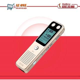 Máy Ghi Âm Mini Chuyên Nghiệp GA805 Bộ Nhớ Trong 8GB thumbnail