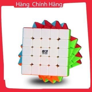 [Hỗ trợ giá] Rubik 5×5 MoFang Qiyi Cube cao cấp