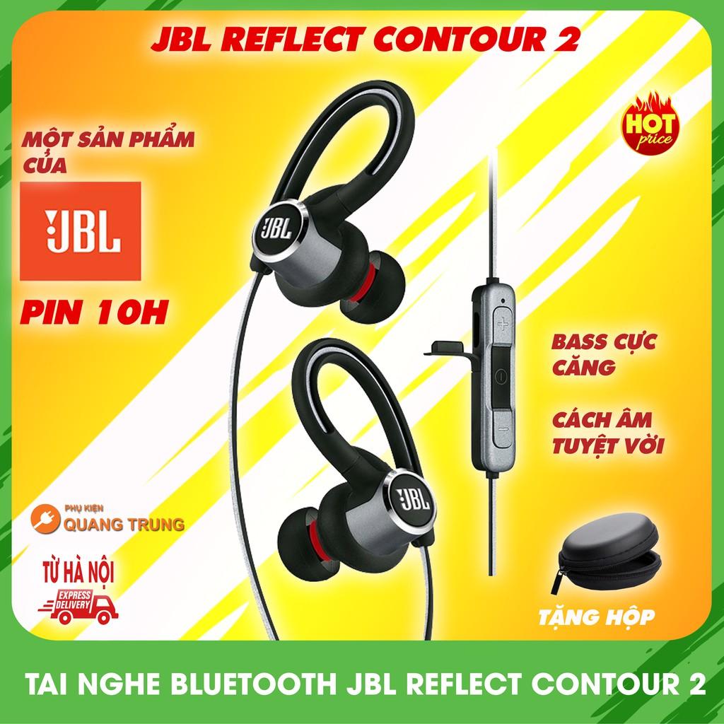 Tai nghe bluetooth JBL Reflect mini 2 chính hãng,nobox tặng hộp đựng