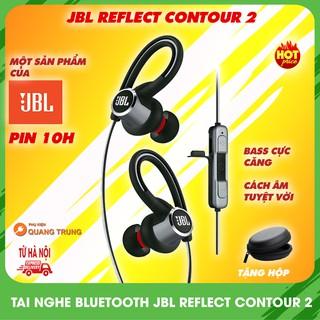 Tai nghe bluetooth JBL Reflect contour 2 chính hãng,tặng hộp