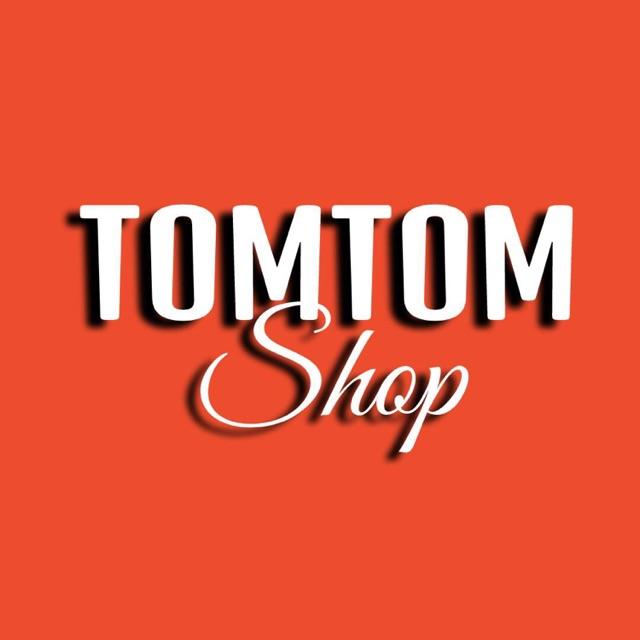 TOMTOM SHOP, Cửa hàng trực tuyến | BigBuy360