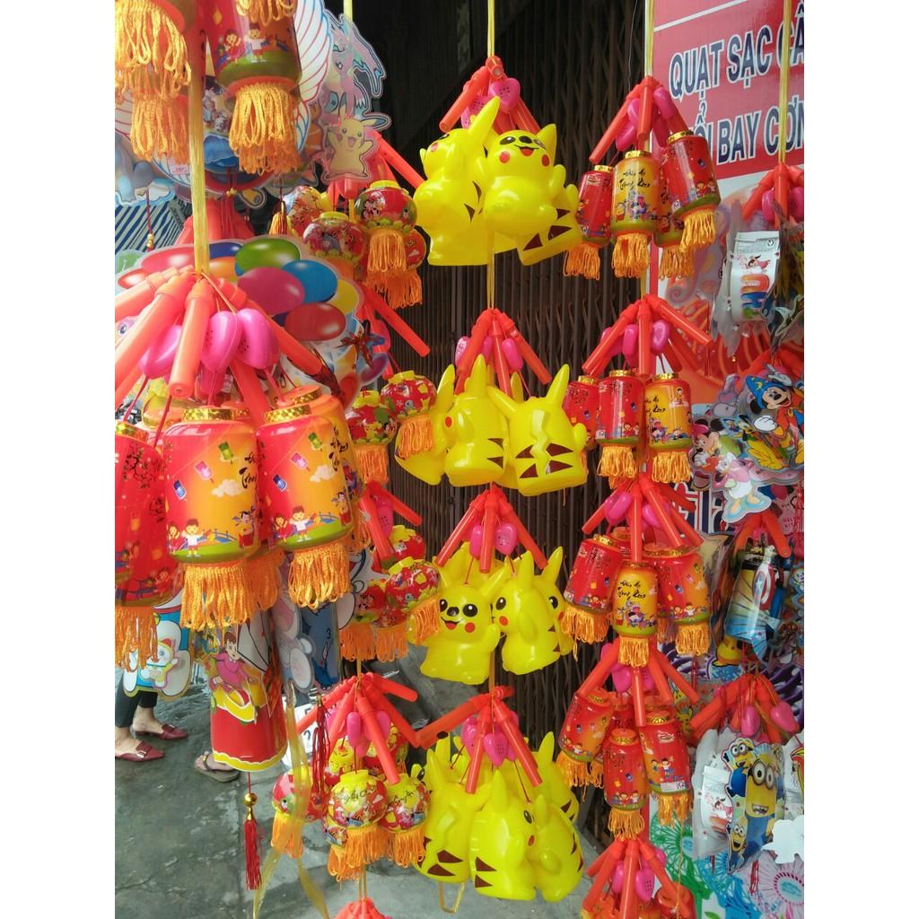 Lồng đèn Việt