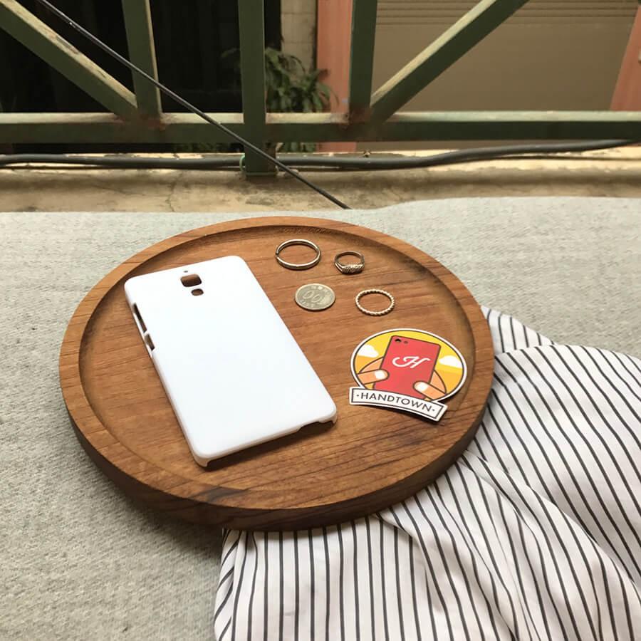 Combo 2 ốp lưng Xiaomi Mi 4 chất liệu nhựa cứng nhám giá rẻ đẹp