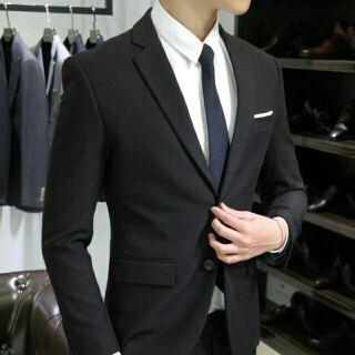 Áo Vest nam thời trang Hàn Quốc MQ001
