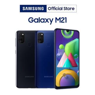 """Điện Thoại Samsung Galaxy M21 (64GB/4GB) - Hàng Chính Hãng giá chỉ còn <strong class=""""price"""">369.000.000.000đ</strong>"""