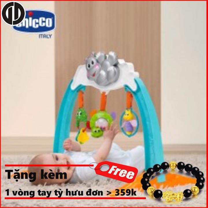 [Giá Rẻ Nhất] Kệ chữ A treo đồ chơi vườn thú vui nhộn Chicco