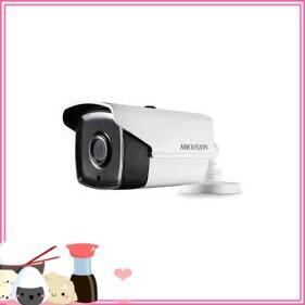 (Hàng Độc Đáo) Camera HD-TVI 2MP Starlight trụ hồng ngoại 40m HIKVISION DS-2CC12D9T-IT3Ecó tính năng chống trộm