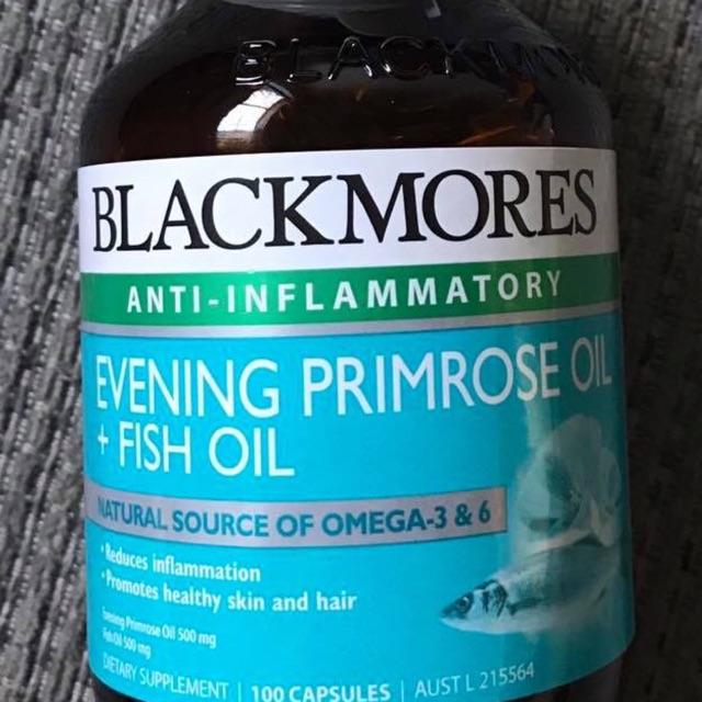 Dầu cá EPO+fish oil