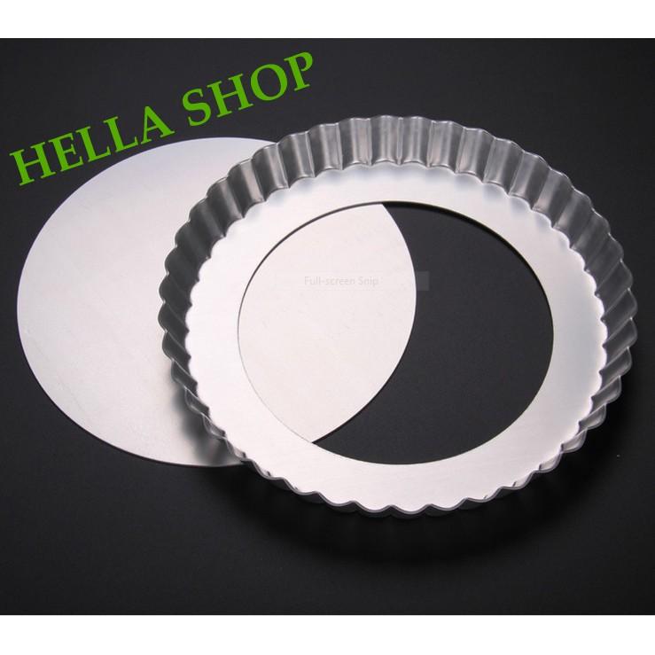 Khuôn pizza/tart 8 inch (20cm) - 3343123 , 393524577 , 322_393524577 , 70000 , Khuon-pizza-tart-8-inch-20cm-322_393524577 , shopee.vn , Khuôn pizza/tart 8 inch (20cm)