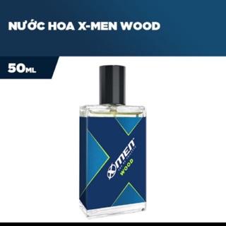Nước Hoa Xmen Wood 49ml thumbnail