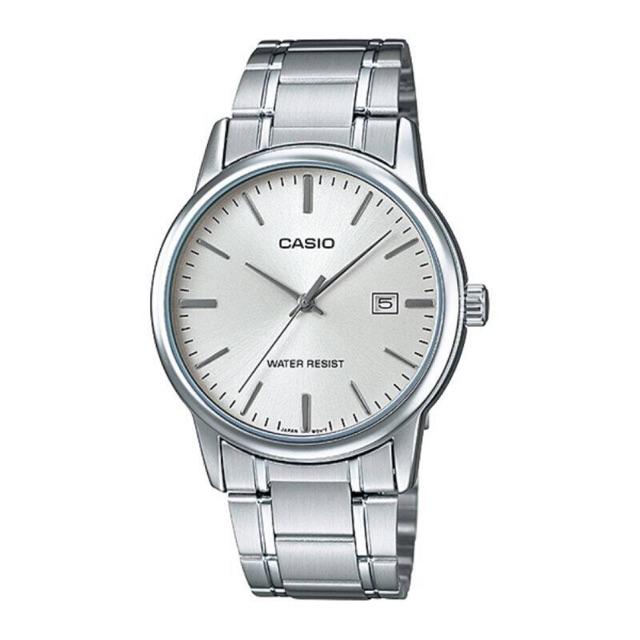 Casio LTP-V002D-7AUDF รับประกันศูนย์Casio 1ปี