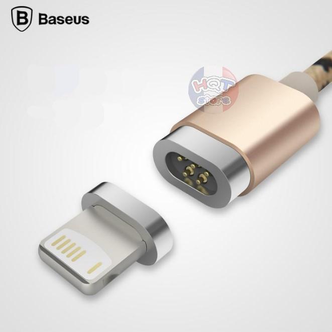 Đầu cáp Lightning Magnetic Adapter cho Iphone