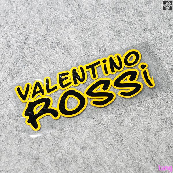 46 Rossi stickers VALE ROSSI motorcycle modified decorative reflective stickers