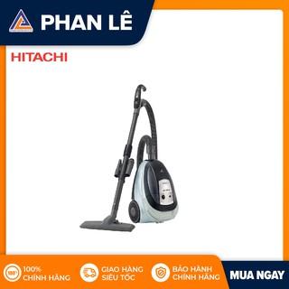[Mã ELMSDAY giảm 6% đơn 2TR] Máy hút bụi Hitachi CV-SU20V