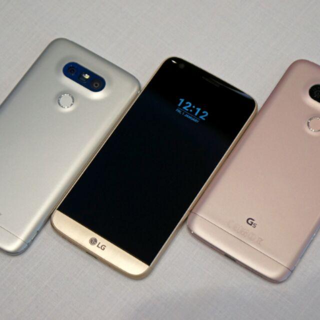 LG G5 xách tay bản Hàn Quốc - 3258362 , 417345933 , 322_417345933 , 3600000 , LG-G5-xach-tay-ban-Han-Quoc-322_417345933 , shopee.vn , LG G5 xách tay bản Hàn Quốc