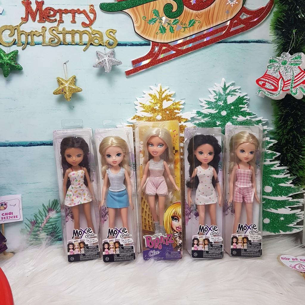 Búp bê thời trang MGA 26cm - Moxie Girlz Doll