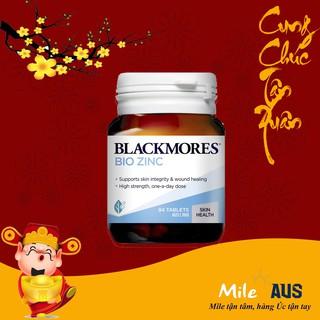 Viên uống bổ sung kẽm Bio ZinC Blackmores