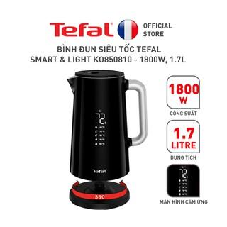 Bình đun siêu tốc Tefal Smart & Light KO850810 - 1800W, 1.7L thumbnail
