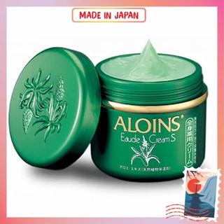 [NỘI ĐỊA NHẬT] Kem Dưỡng Da Lô Hội Aloins Eaude Cream Nội Địa Nhật Bản thumbnail