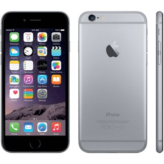 điện thoại iphone 6 Plus, hàng chính hãng, bản quốc tế