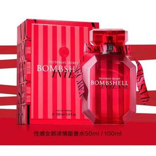 Nước hoa Bomshell Intense Đỏ - 100ml