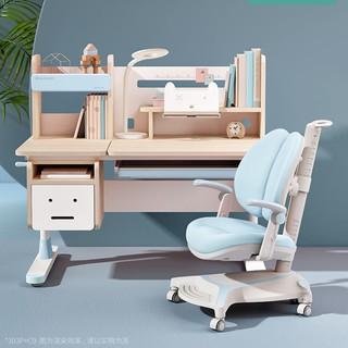 Bộ bàn ghế chống gù cho bé, bộ bàn ghế ngồi học chống gù và cận thị