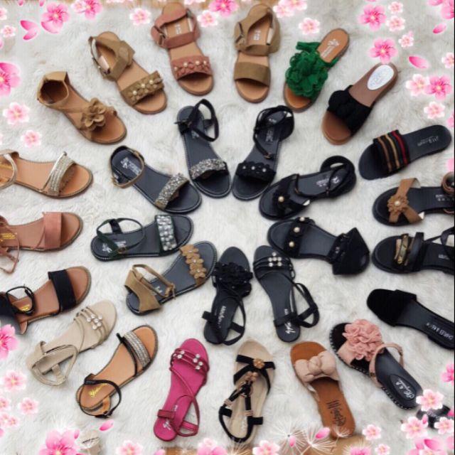 Combo quảng châu cao cấp giày dép để xem được nhiều  mẫu  hơn  nhấn  theo dõi shop nha khách.